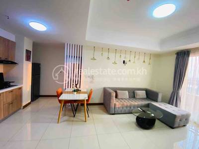 residential Apartment for rent in Chroy Changvar ID 194058