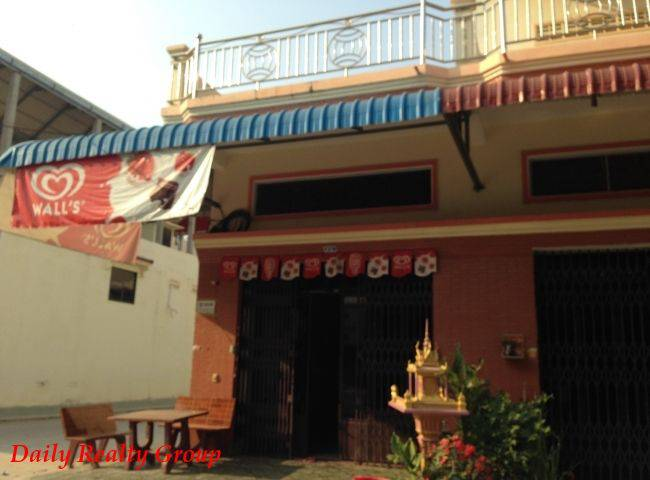 residential Flat for sale in Dangkao ID 13998 1
