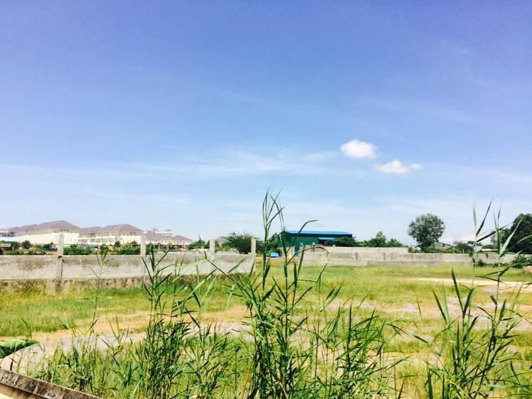 land Residential for rent in Prek Prasab ID 27445 1