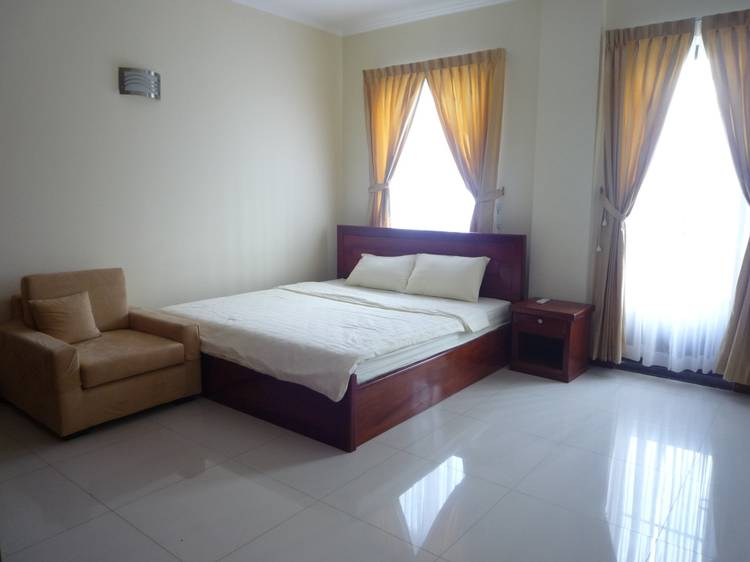 residential Apartment for rent in Boeung Prolit ID 28096 1