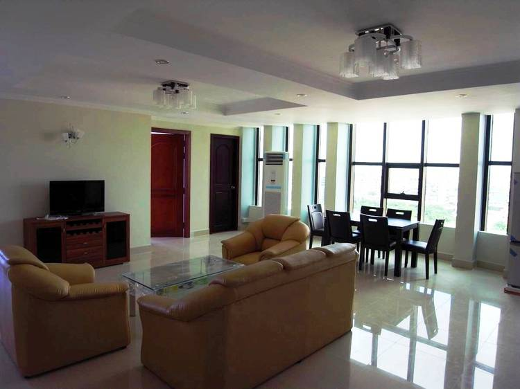 residential ServicedApartment for rent in BKK 1 ID 28145 1