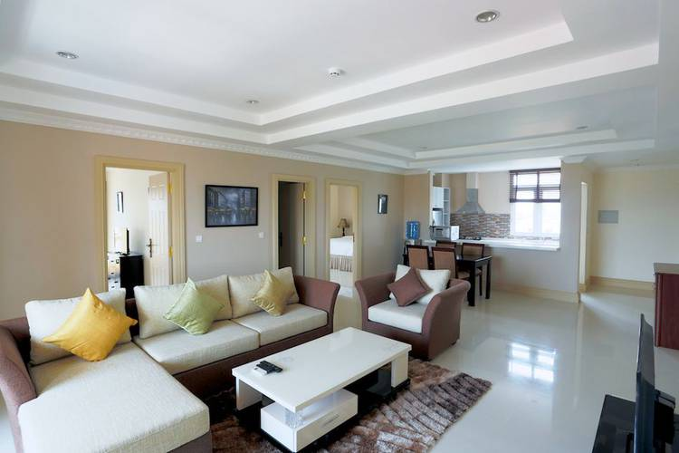 residential ServicedApartment for rent in Chakto Mukh ID 28149 1