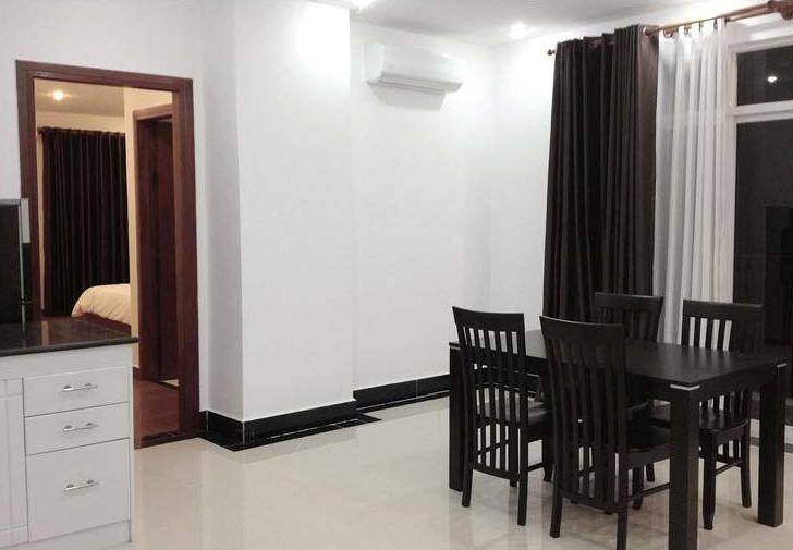 residential ServicedApartment for rent in Toul Tum Poung 1 ID 28567 1