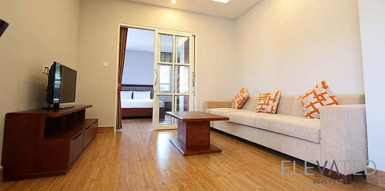residential Apartment for sale & rent in Tonle Bassac ID 23864 1