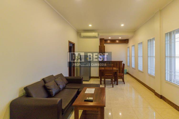 residential Apartment for rent in Svay Dankum ID 98719 1