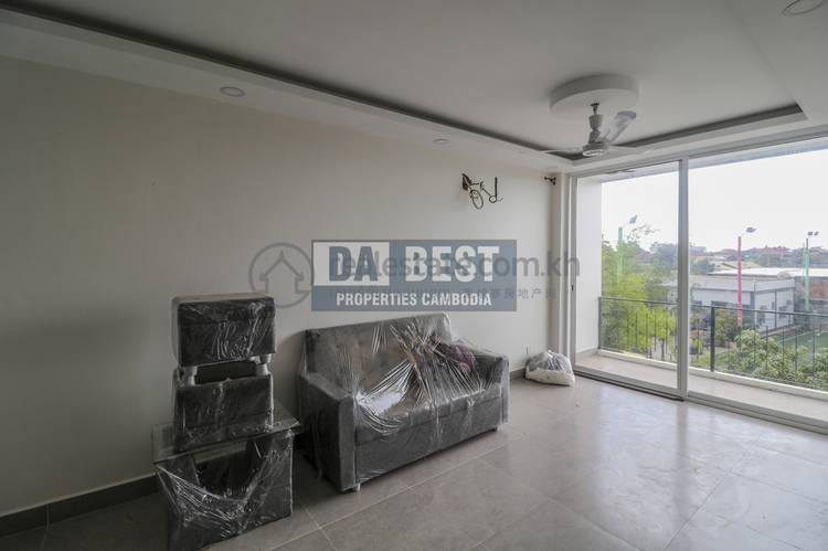 residential Apartment for rent in Svay Dankum ID 101592 1