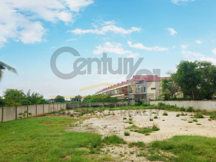 land Commercial for rent in Chaom Chau ID 30619 1