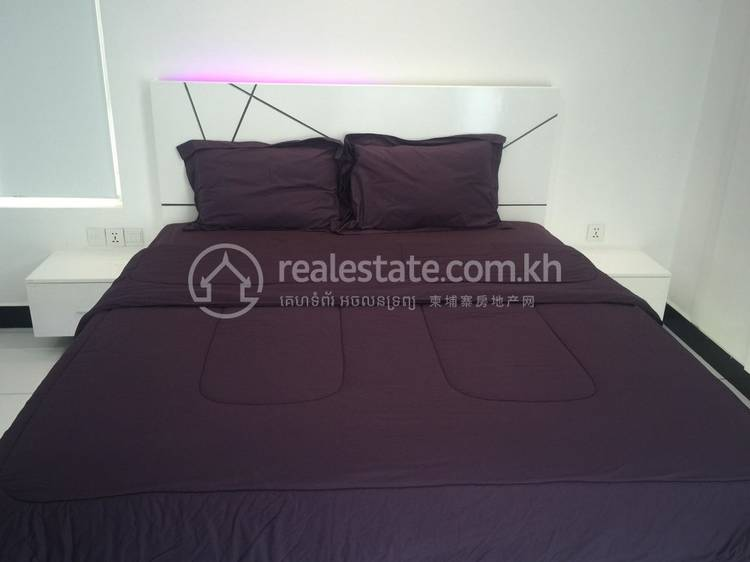 residential Apartment for rent in BKK 3 ID 101874 1