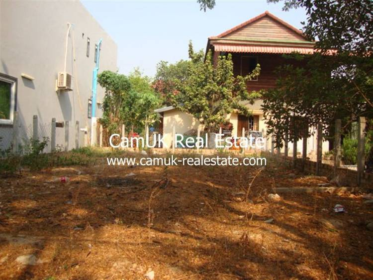land Residential for sale in Kouk Chak ID 20364 1
