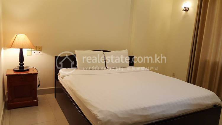 residential Apartment for rent in Boeung Kak 2 ID 101902 1