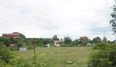 land Residential for sale in Svay Dankum ID 5279 1