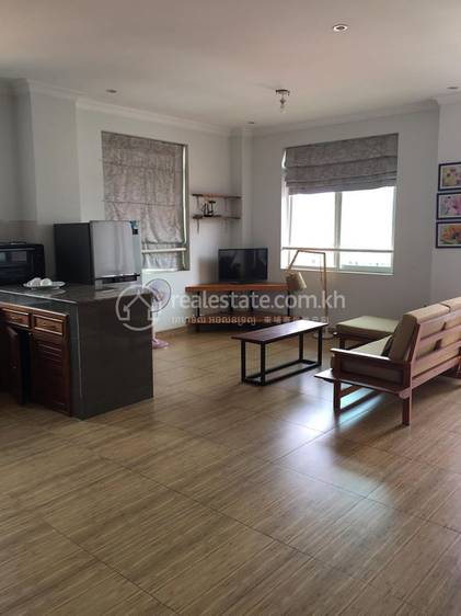 residential Apartment for rent in BKK 3 ID 102112 1