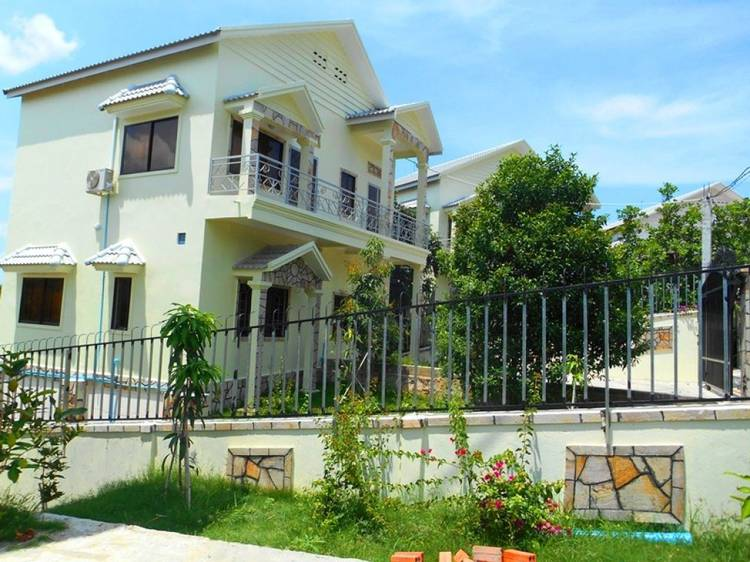 residential Villa for sale & rent in Sangkat 4 ID 23157 1