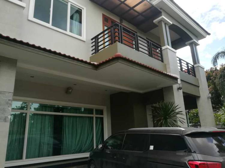 residential Villa for sale in Tonle Bassac ID 81546 1