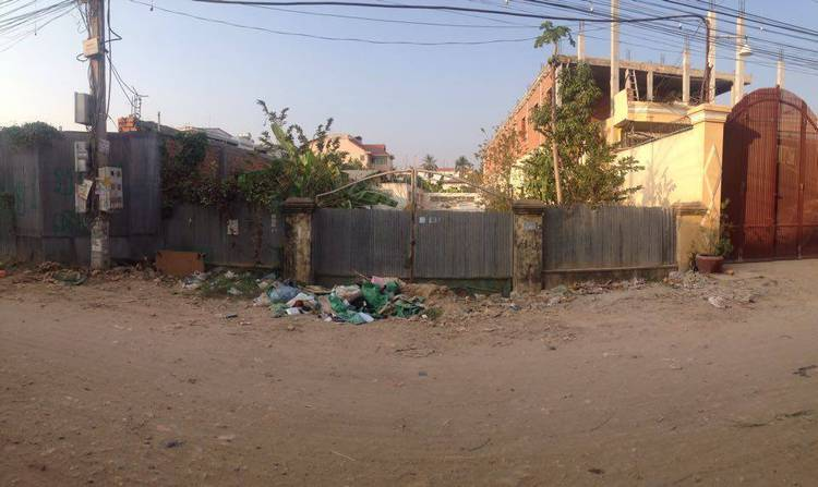 land Commercial for rent in Kakap ID 26251 1