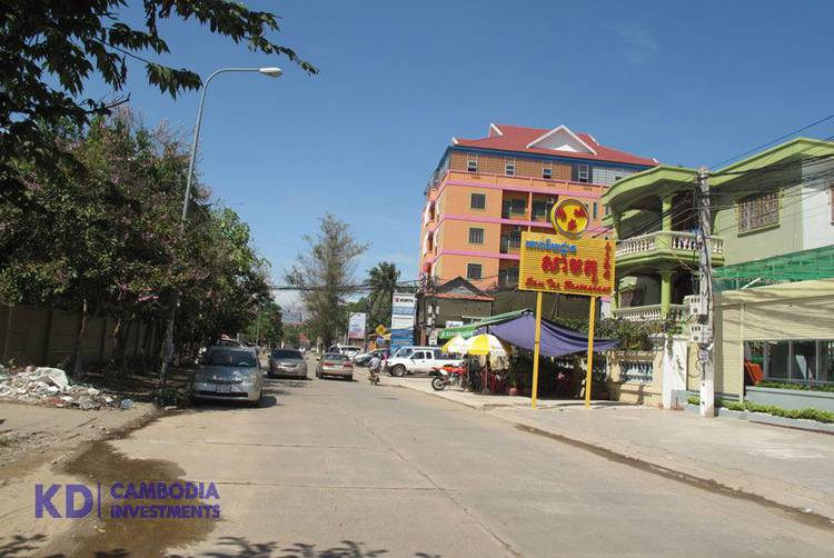 land Residential for rent in Boeung Kak 1 ID 43161 1