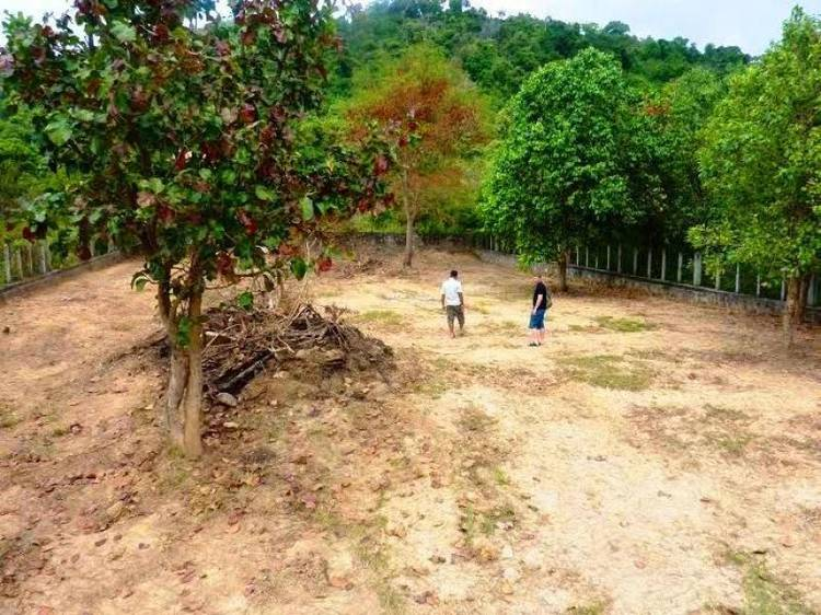 land Residential for sale in Kep ID 23030 1