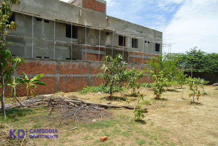 land Residential for rent in Phnom Penh Thmey ID 43166 1