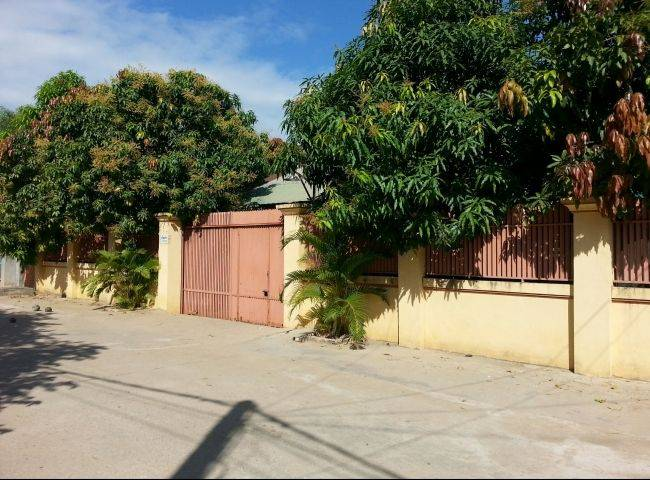 land Residential for sale in Phnom Penh Thmey ID 17057 1