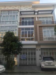 commercial Shophouse1 for rent2 ក្នុង Boeung Tumpun3 ID 898614
