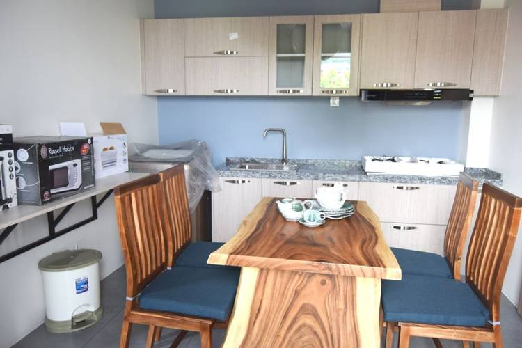 residential Apartment for rent in Phsar Chas ID 10856 1