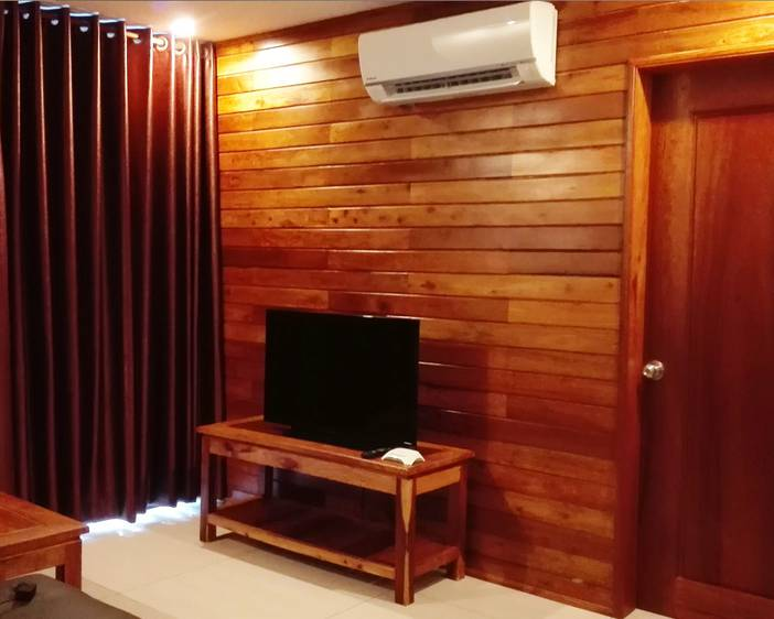 residential Apartment for rent in BKK 3 ID 47790 1