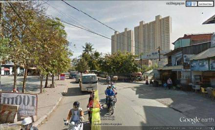 land Residential for sale in Chakto Mukh ID 12372 1