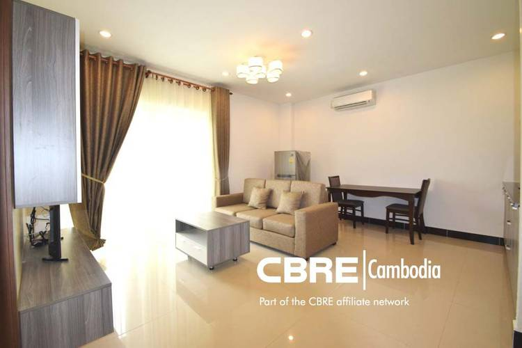 residential Apartment for rent in Boeung Kak 1 ID 50709 1