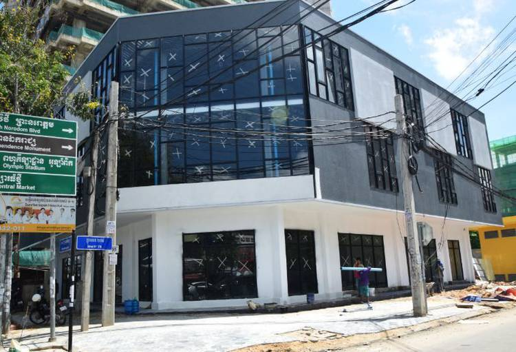 commercial Offices for rent in BKK 1 ID 50724 1