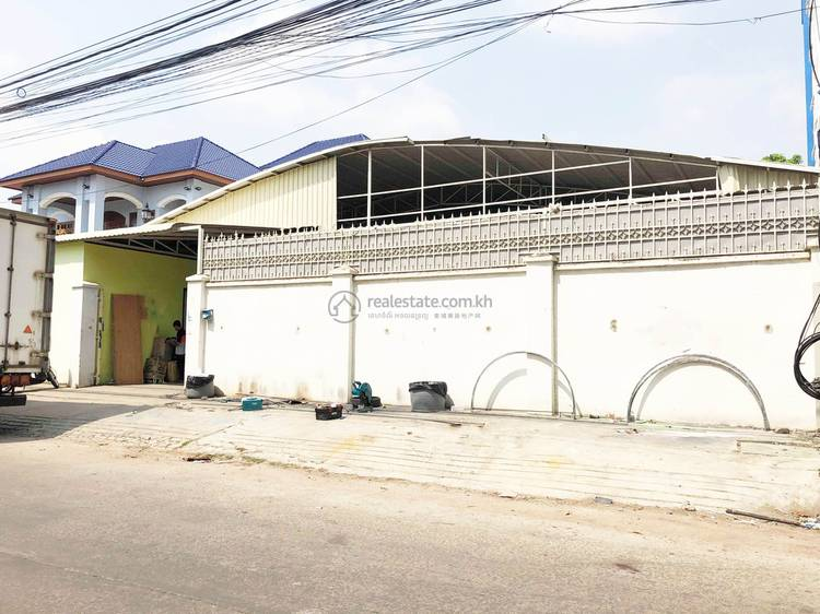 commercial Warehouse for rent in Boeung Kak 2 ID 98787 1