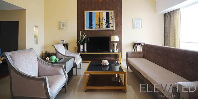 residential Apartment for rent in Tuek Thla ID 23576 1