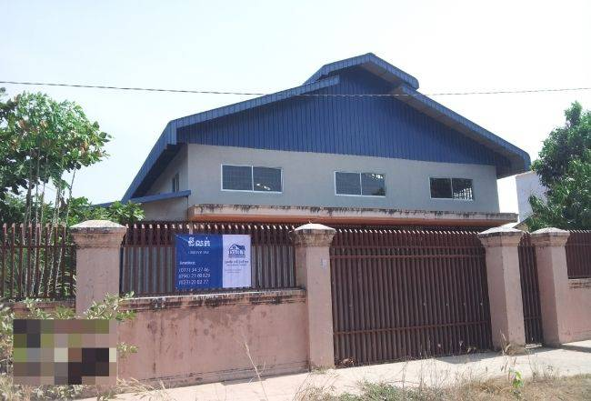 land Residential for rent in Phnom Penh Thmey ID 44167 1