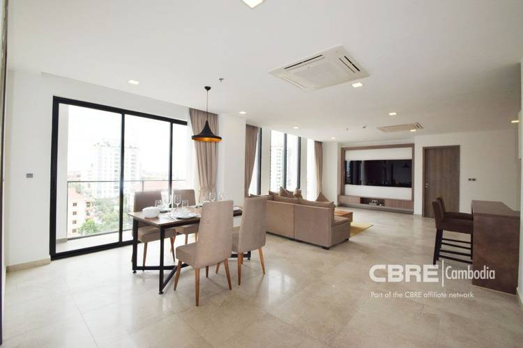 residential Apartment for rent in BKK 1 ID 10964 1