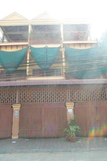 residential House for sale in Toul Tum Poung 1 ID 4572 1