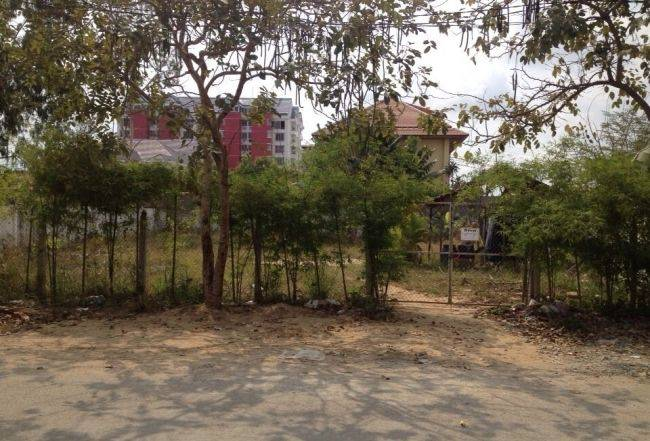 land Residential for rent in Teuk Thla ID 44345 1