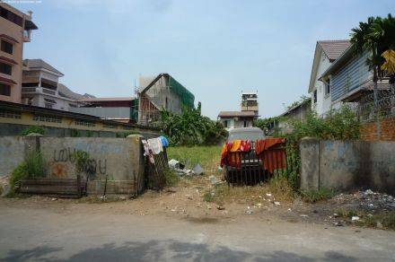 land Residential for sale in Phsar Daeum Thkov ID 12451 1