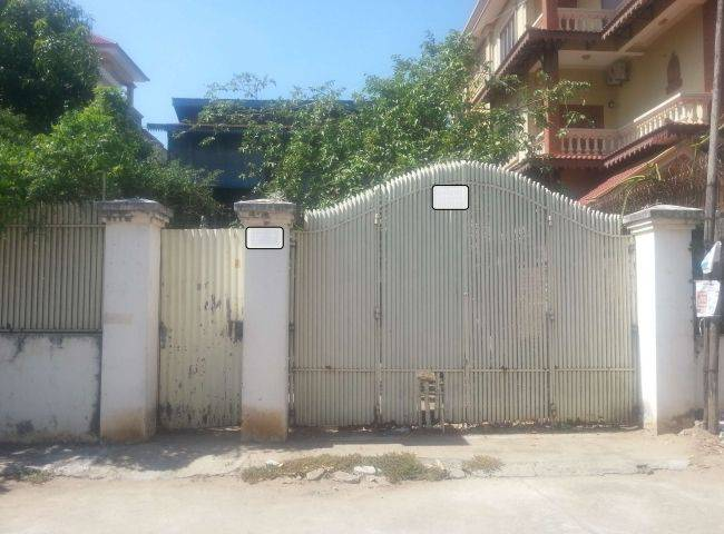 land Residential for sale in Phsar Doeum Thkow ID 16961 1