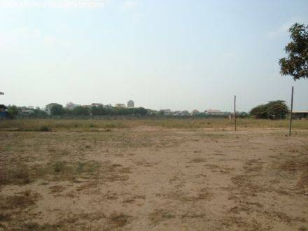 land Residential for sale in Phnom Penh Thmey ID 12462 1