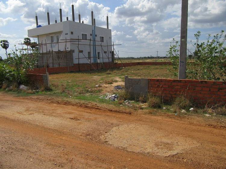 land Residential for sale in Samraong Kraom ID 16577 1