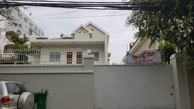 residential Villa1 for rent2 ក្នុង Boeung Reang3 ID 620374