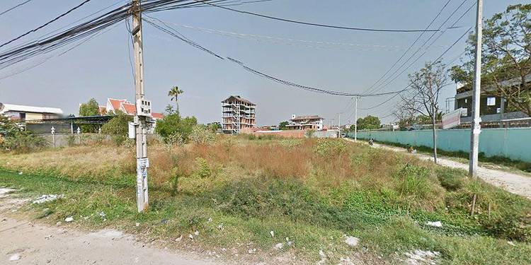 land Residential for sale in Tuek Thla ID 7183 1