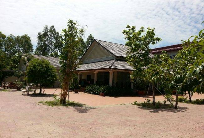 land Residential for sale in Russei Keo ID 17169 1