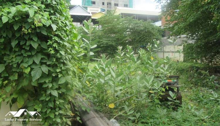 land Residential for sale in BKK 2 ID 4992 1