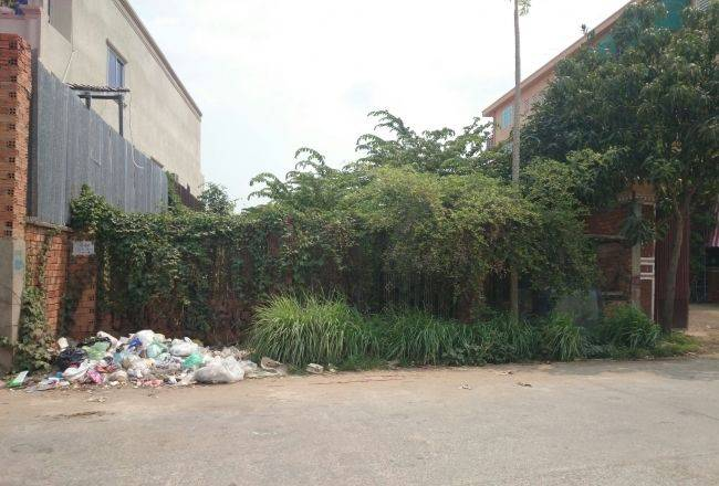 land Residential for rent in Tuol Sangke ID 44147 1