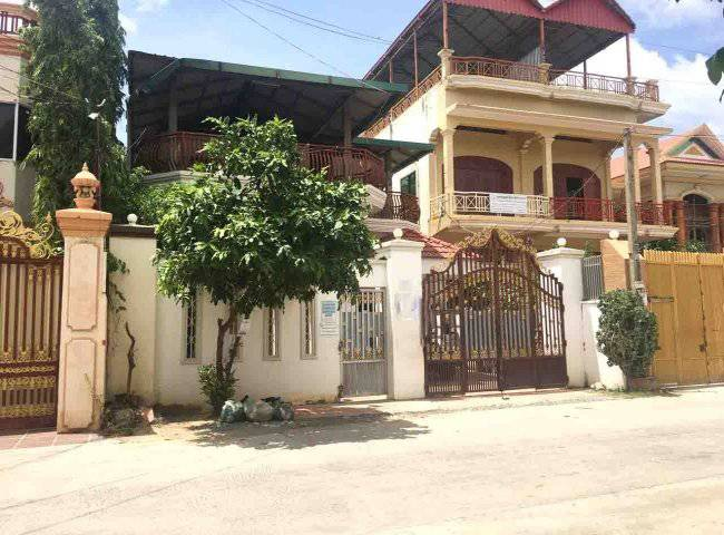 residential House for rent in Boeung Kak 1 ID 73168 1