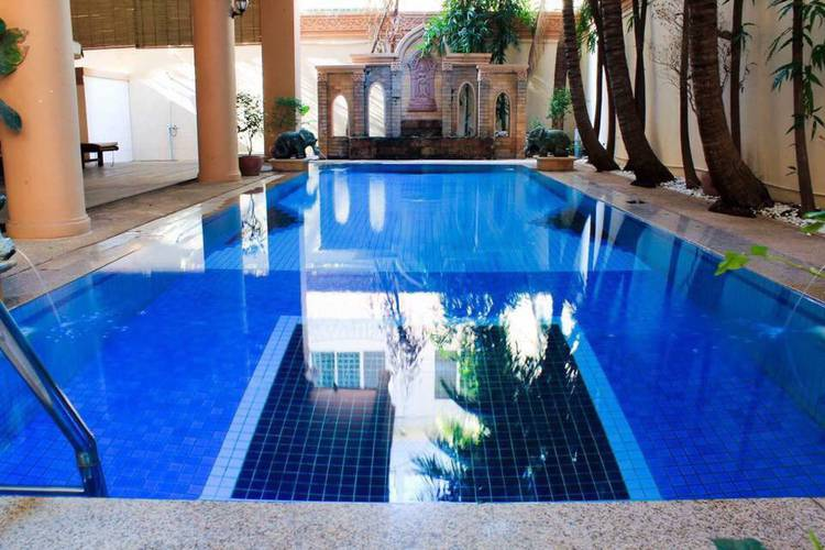 residential Apartment for rent in BKK 1 ID 75909 1