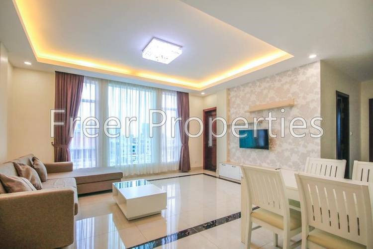 residential Apartment for rent in Boeung Trabek ID 76814 1