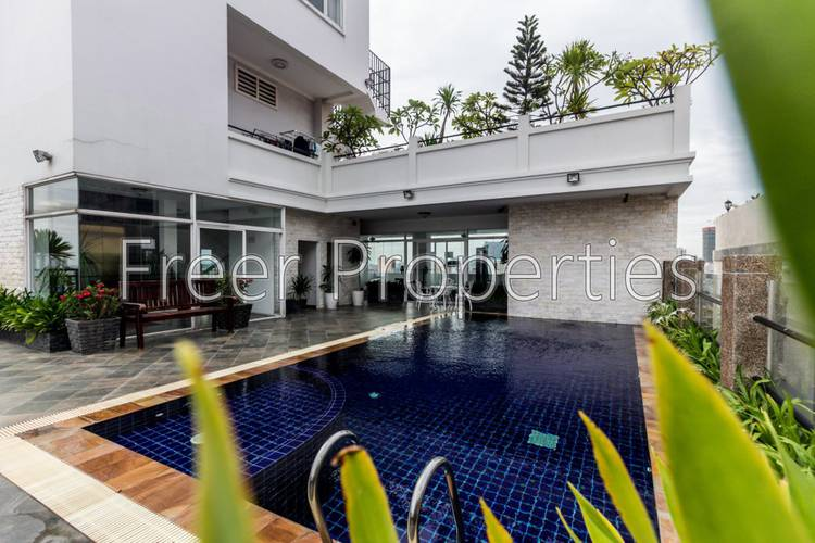 residential Apartment for rent in Toul Tum Poung 1 ID 76920 1