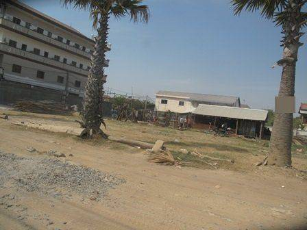 land Residential for sale in Phnom Penh Thmey ID 20726 1