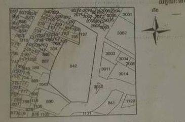 land Residential for sale in Lek Bei ID 5711 1